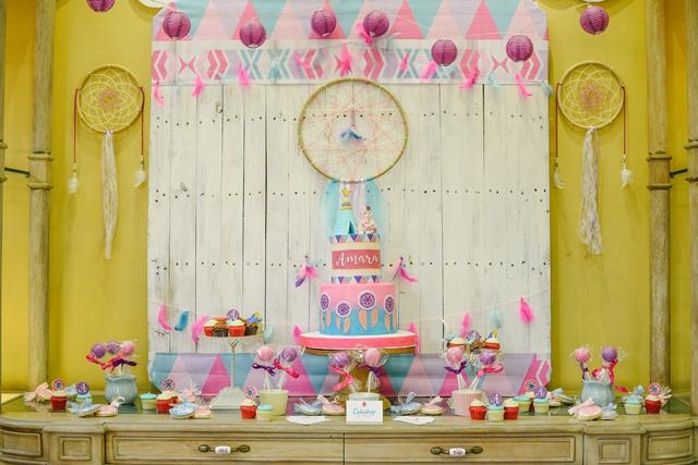 27d55e0437c4 Amara s Coachella Themed party – 1st Birthday