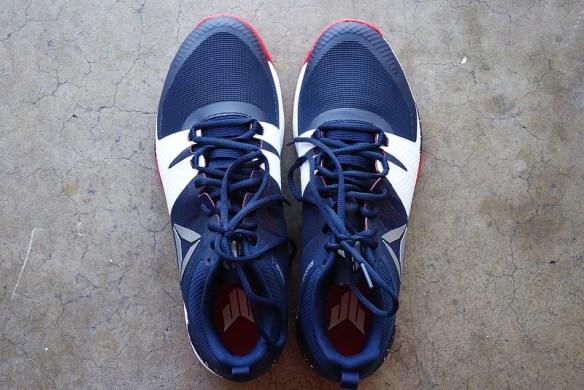 Reebok JJ1 Review (J.J. Watt Shoes)  d789459db