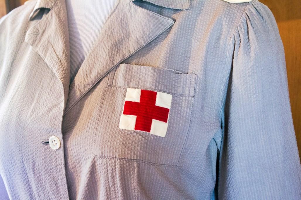 Nursers uniform