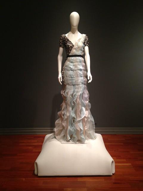Bibhu Mohapatra Dress