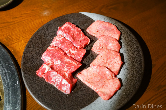 Yazawa Cut Tongue and Yazawa Cut Harami