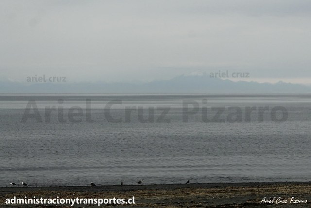 Lelbún - Chiloé