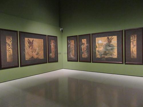 Museu Nacional d'Art de Catalunya, Barcelona, Spain