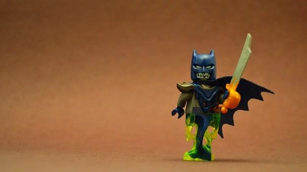 佐比亚海盗鬼蝙蝠