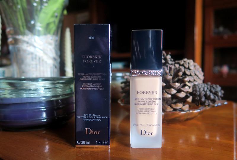 Dior Diorskin Forever 030 20160804_075208