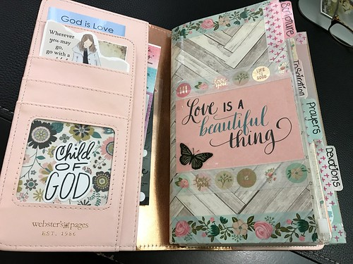 Faith Notebook