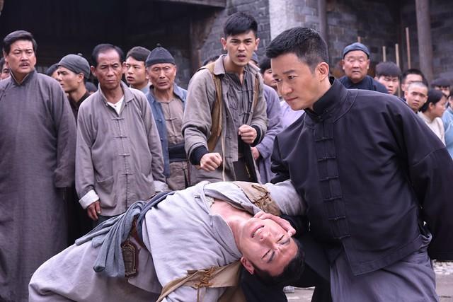Call of Heroes Wu Jing