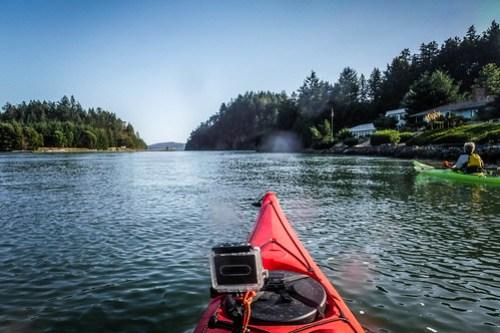 La Conner Kayaking-9
