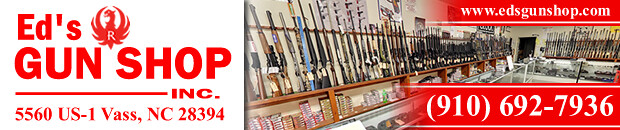 Eds Gun Shop