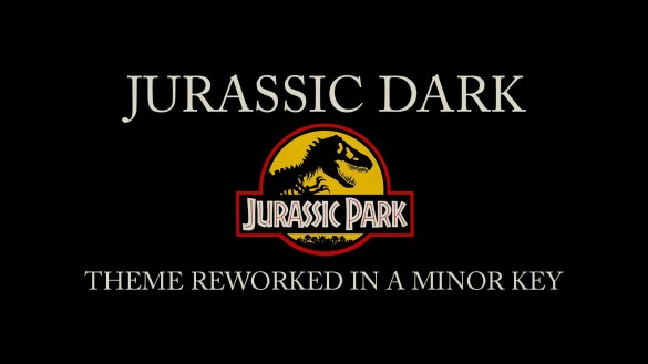 Jurassic Dark por Muted Vocal