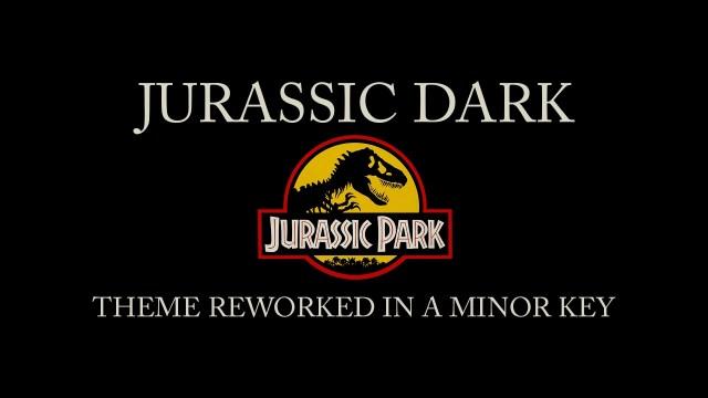 Jurassic Dark por Muted Vocal