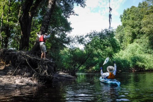 Edisto Beer Commercial and Rope Swing Float-018