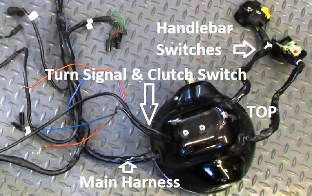 28790328085_1413a4f312_z?resize=500%2C315&ssl=1 61 bmw 1975 r75 6 install wiring harness motorcycles & other musings rebuild motorcycle wiring harness at crackthecode.co