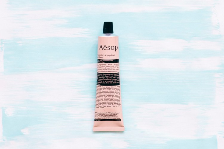 Thankyou Vs. Aesop Hand Cream