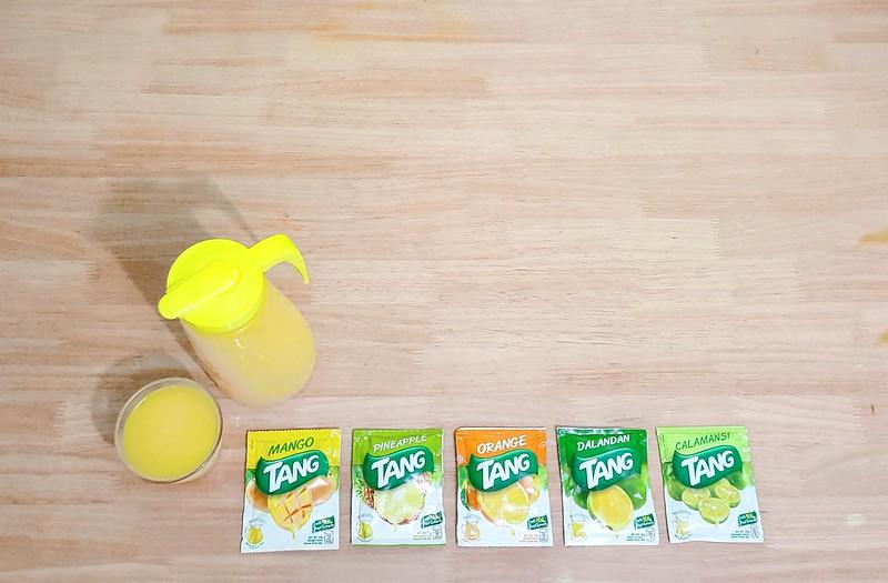 Tang #WeAreHomeMade