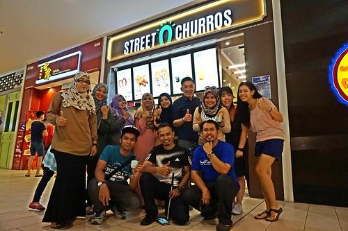 streetchurros blogger