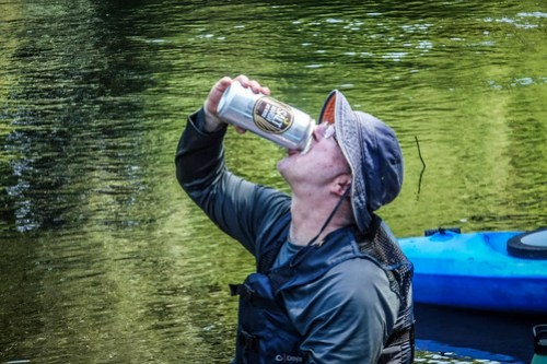 Edisto Beer Commercial and Rope Swing Float-047