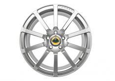 Evora Sport Wheel in silver