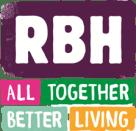 RBH Square logo