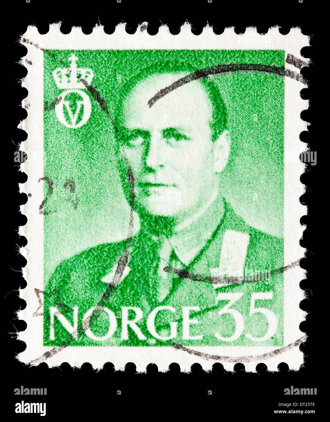 King Of Norway 1957 1991