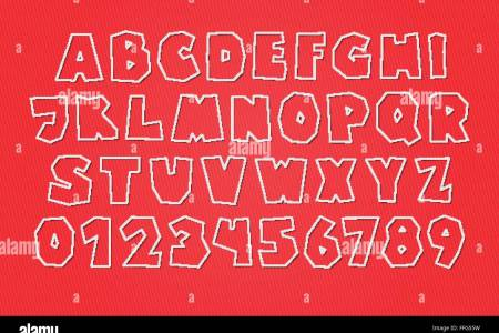 Stylish Fonts OTF TTF Download Img Text Study Time On Alphabets Decorated Green Background