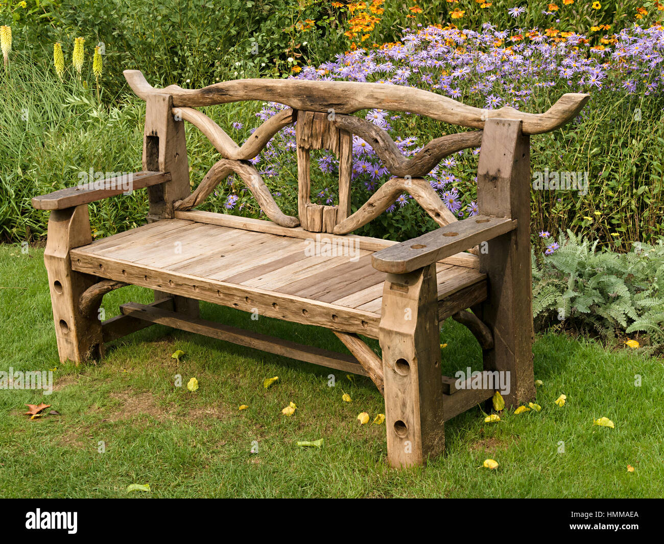 Quirky Garden Furniture