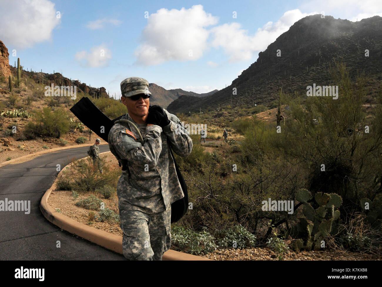 Armed Security Guard Hawaii