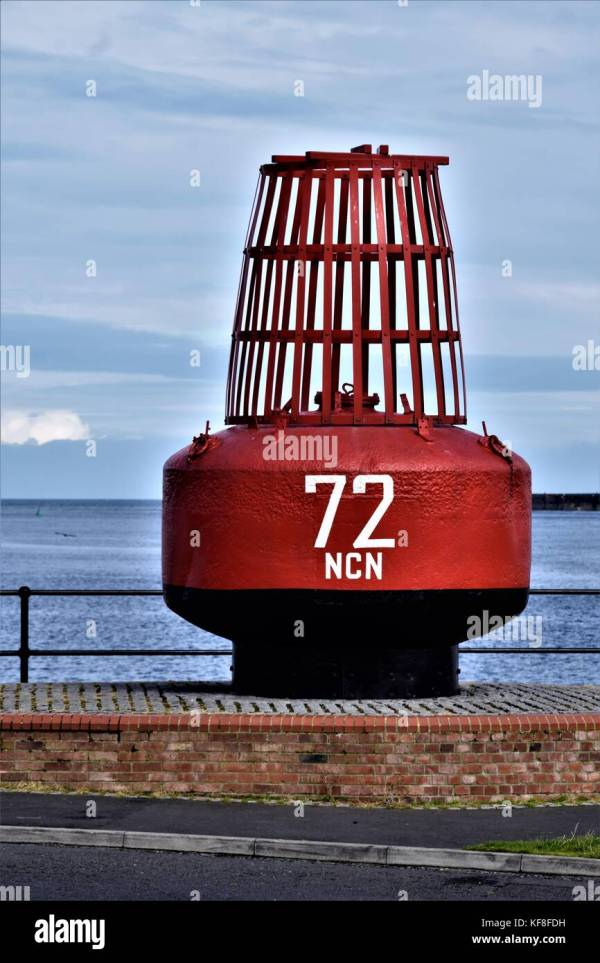 Channel Marker Buoy Stock Photos & Channel Marker Buoy ...
