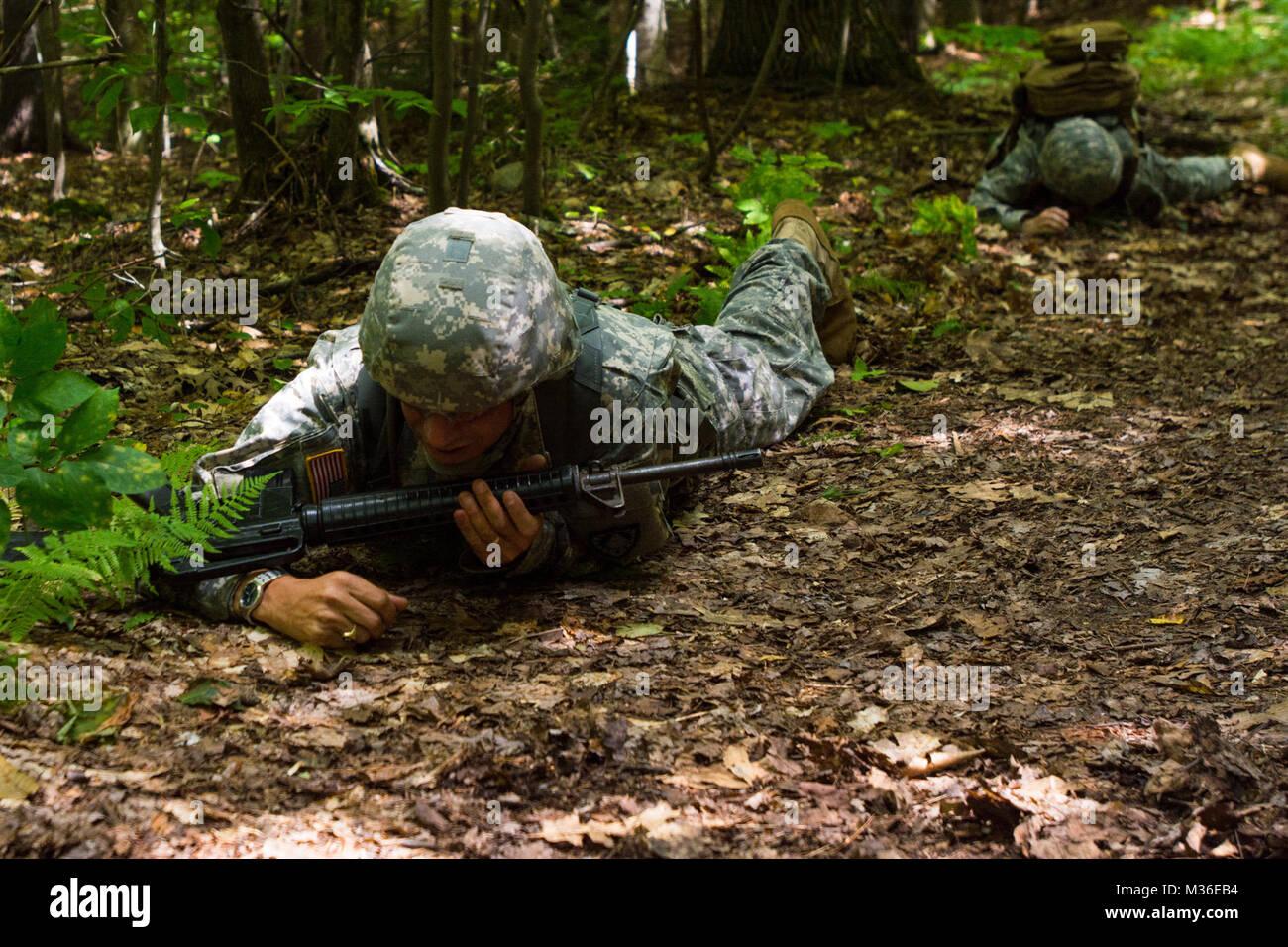 Army Principles Communication