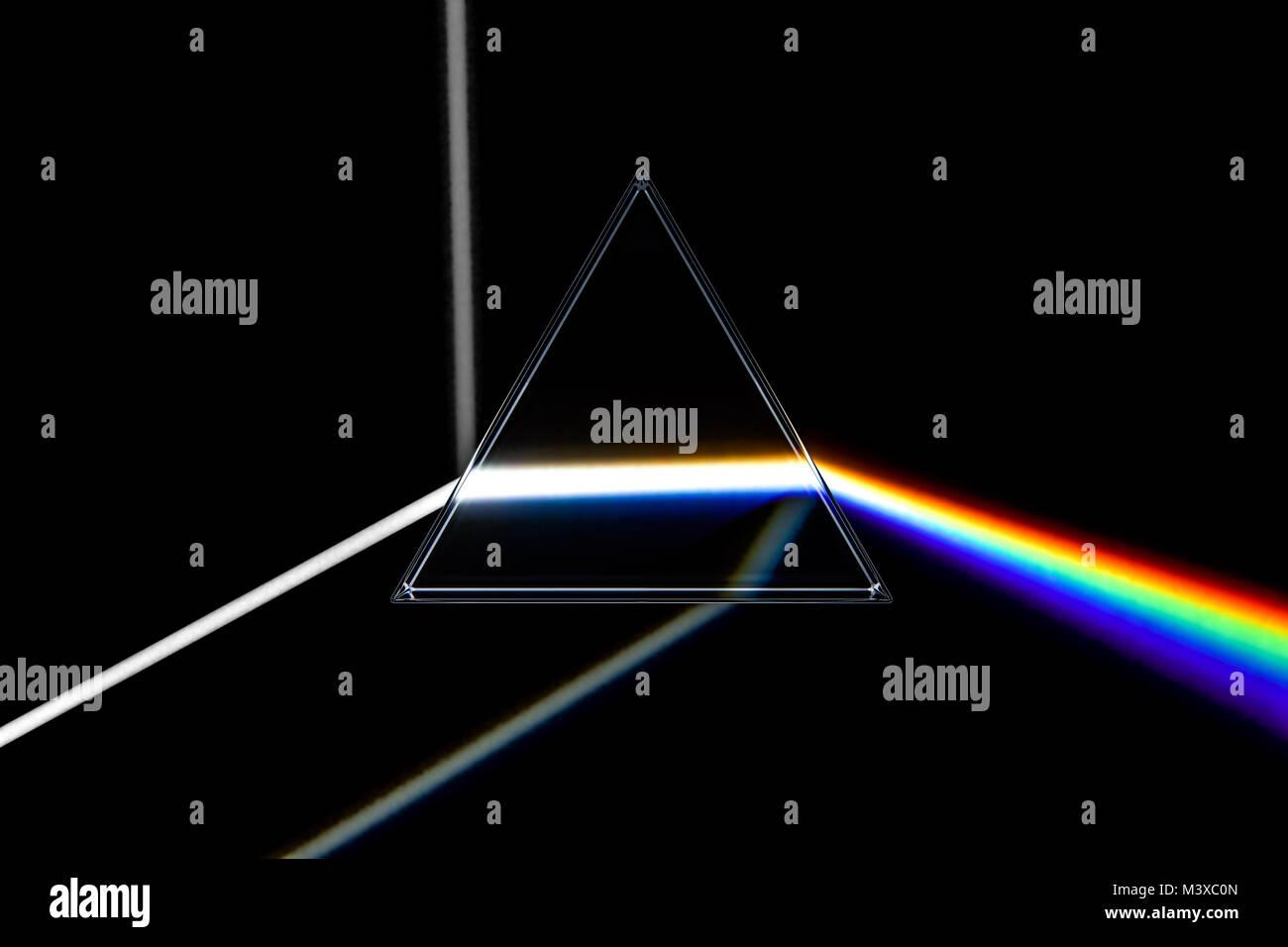 Spectrum Visible Light Stock Photos Amp Spectrum Visible Light Stock Images