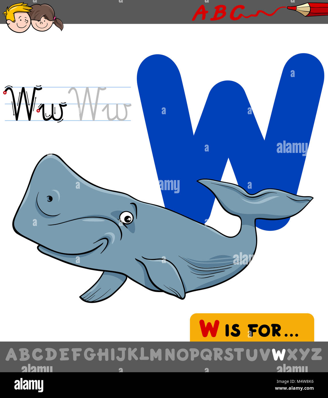 Cartoon Whale Stock Photos Amp Cartoon Whale Stock Images