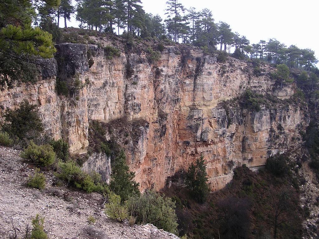 Lagunas de Cañada del Hoyo Cuenca 11