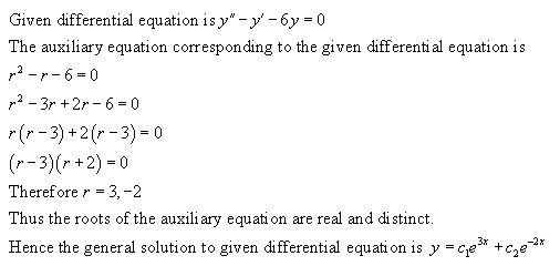 Stewart-Calculus-7e-Solutions-Chapter-17.1-Second-Order-Differential-Equations-1E