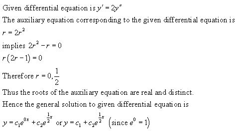 Stewart-Calculus-7e-Solutions-Chapter-17.1-Second-Order-Differential-Equations-7E