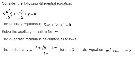 Stewart-Calculus-7e-Solutions-Chapter-17.1-Second-Order-Differential-Equations-16E