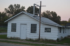 248 Abandoned Nightclub, McGehee, AR
