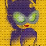 The LEGO Batman Movie Graffiti Posters 08