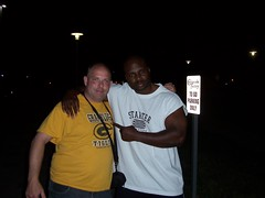 082 Fort Knox and Me