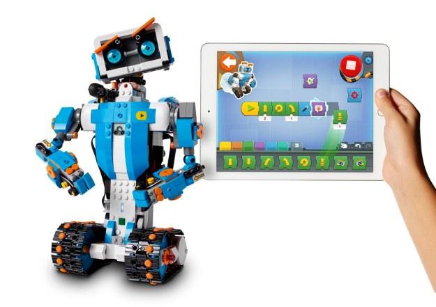 LEGO BOOST 3