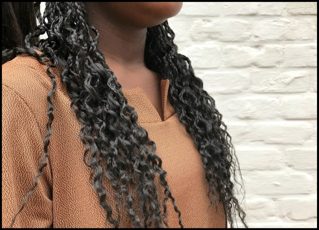 matching dress (close-up)