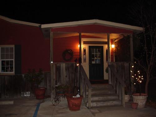 Eldorado Steak House, Rankin County MS 2005