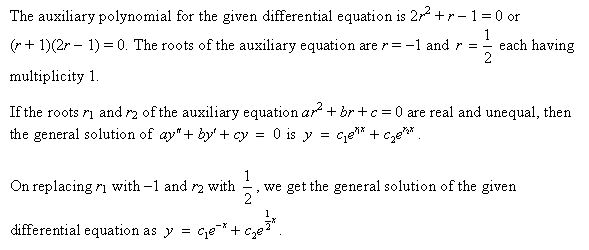 Stewart-Calculus-7e-Solutions-Chapter-17.1-Second-Order-Differential-Equations-20E