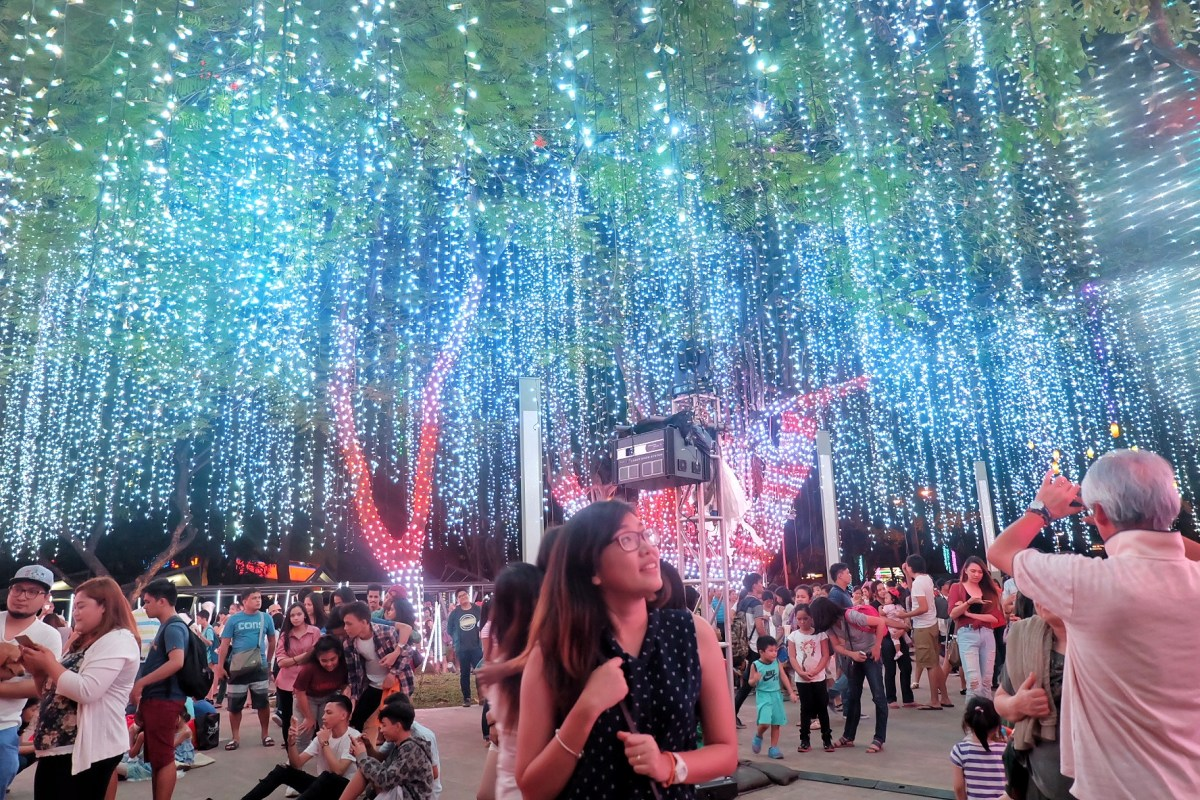 AYALA LIGHTS