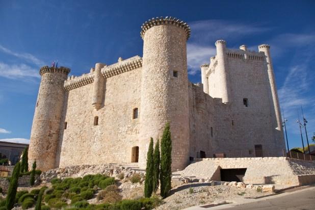 Castillo de Torija