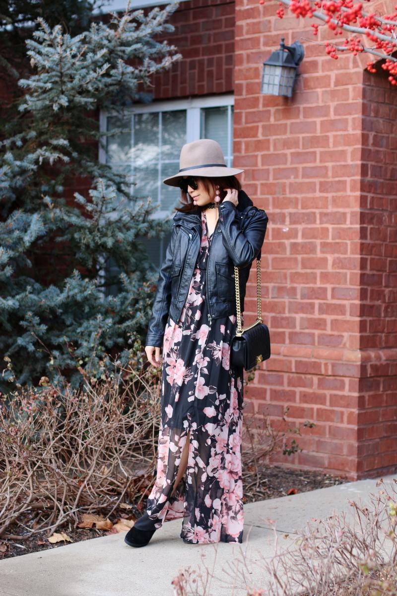 shop-pink-blush-dress-faux-leather-jacket-1