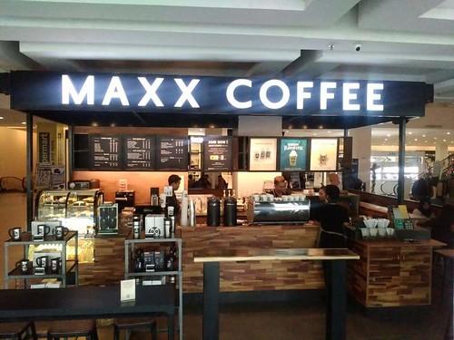 Magnum Tiramisu Afogatto Maxx Coffee - dianravi.com