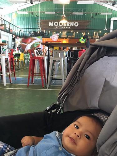 Moderno Food Park 1