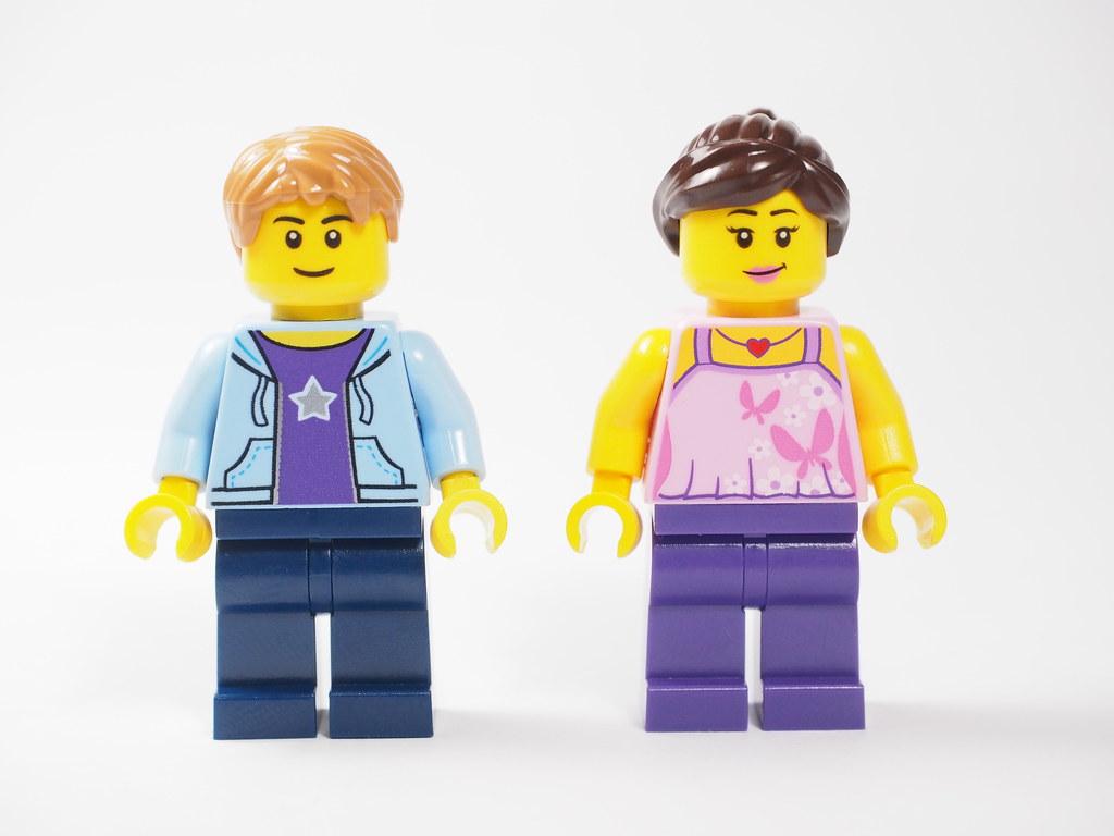 Lego Valentines Day Enam Valentine