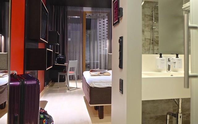Scandic Paasi Hotel Helsinki by docgelo.com