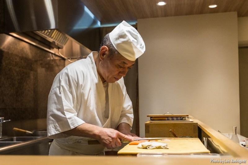 Sushi Bar Yasuda-7